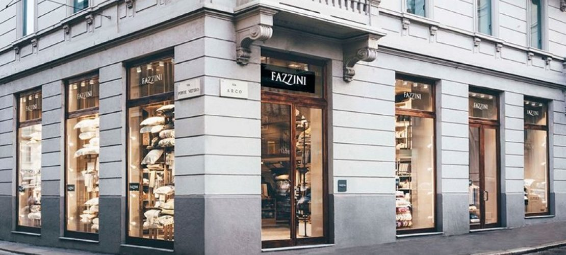 Fazzini chooses Just PLM by Up Solutions for a better design management!